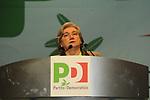 ROSI BINDI<br /> ASSEMBLEA NAZIONALE PARTITO DEMOCRATICO<br /> FIERA DI ROMA - 2009