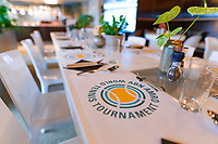 Rotterdam, The Netherlands, 15 Februari 2020, ABNAMRO World Tennis Tournament, Ahoy,<br /> VIP-tour.<br /> Photo: www.tennisimages.com