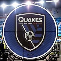 San Jose Earthquakes v Portland Timbers, September 19, 2020