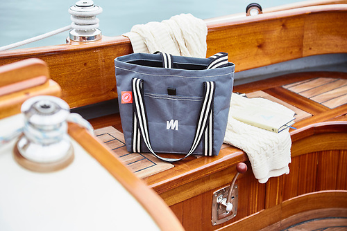 Tote Bags - On The Go Holds All You Want, Holds All You Need