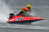 14-H    (Outboard Runabout)