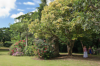 St. Georges Botanical Garden<br />