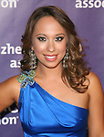 """Cheryl Burke  at The 19th Annual """"A Night at Sardi's"""" benefitting the Alzheimer's Association held at The Beverly Hilton Hotel in Beverly Hills, California on March 16,2011                                                                               © 2010 Hollywood Press Agency"""