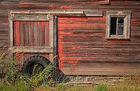 Palouse Barn Goodness - WA