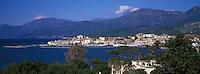 Europe/France/Corse/2B/Haute-Corse/Cap Corse: La côte de Saint-Florent