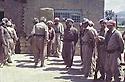Iran 1983<br /> In Rajan meeting with Mustafa Neiway, Hamid Effendi and Abou Hikmet  <br /> Iran 1983 <br /> Rencontre a Rajan avec des membres du parti communiste, de droite a gauche, Hamid Effendi, Mustafa Neiway et Abou Hikmet