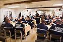 2009 / Officier marinier supérieur.<br /> Le carré