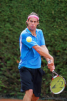 18-08-10, Tennis, Amstelveen, NTK, Nationale Tennis Kampioenschappen,  Peter Lucassen