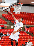 Varsity Basketball - OD Wyatt vs. Dallas Carter (DFW Basketball Challenge)