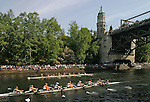 Seattle, Rowing, Windermere Cup, Regatta, Opening Day of Rowing Season, Pacific Northwest
