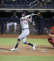Ryan Kreidler - Salt River Rafters - 2021 Arizona Fall League (Bill Mitchell)