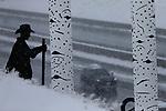 Sierra Snowstorm 031618