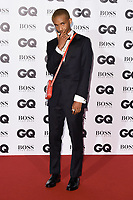 Jaden Smith<br /> arriving for the GQ's Men of the Year Awards 2017 at the Tate Modern, London<br /> <br /> <br /> ©Ash Knotek  D3304  05/09/2017
