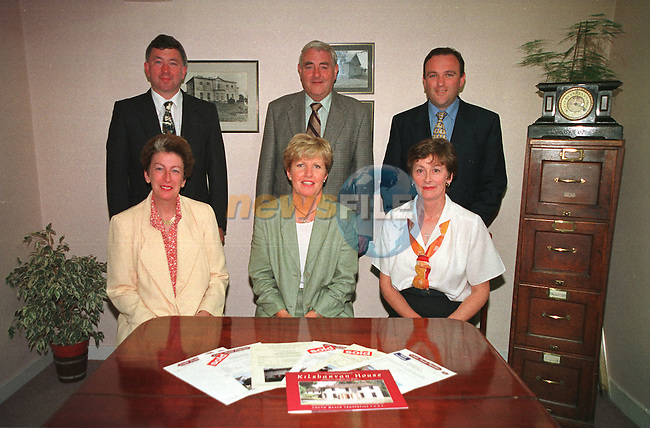 Staff of Louth Meath Properties