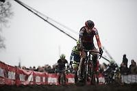 Steve Chainel (FRA/G4)<br /> <br /> Grand Prix Adrie van der Poel, Hoogerheide 2016<br /> UCI CX World Cup