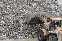 - plant for the selection of glass coming from waste sorting bins; CoReVe, Consortium for Glass Recover..- impianto per la selezione del vetro proveniente dalle campane per la raccolta differenziata; CoReVe, Consorzio Recupero Vetro