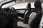 Front seat view of 2016 KIA Ceed_SW 5 Door Wagon Front Seat  car photos