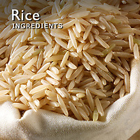 Rice   Rice Food Pictures Photos Images & Fotos