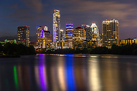 Downtown Austin is a constant hub of activity, and much of the reason for that is the condominium building boom—a boom that has lasted for 17 years and shows no signs of slowing down.<br /> <br /> Since 1999, which is considered the birth year of the boom, 2,624 condominium units have been added to the downtown market, according to the City of Austin. (This does not include 3,586 apartment units.) Another 1,006 are slated to be available by May 2018. That is when the 370 units in The Independent, which is set to be the tallest building in Austin, are scheduled for completion. Alas, time is ticking on anyone interested in a unit in The Independent. According to Urbanspace, which is handling the sales and marketing of The Independent, the building was 90 percent reserved in one week. <br /> <br /> A strong local economy, mayoral interest in a denser downtown and the strong influx of new residents are just three factors that have shaped Austin's skyline real estate boom into what it is today.
