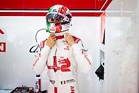 24th September 2021; Sochi, Russia; F1 Grand Prix of Russia free practise sessions;  GIOVINAZZI Antonio ita, Alfa Romeo Racing ORLEN C41,  during the Formula 1 VTB Russian Grand Prix