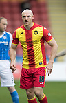 Partick Thistle v St Johnstone…28.10.17…  Firhill…  SPFL<br />Connor Sammon<br />Picture by Graeme Hart. <br />Copyright Perthshire Picture Agency<br />Tel: 01738 623350  Mobile: 07990 594431