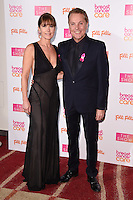 Brian Conley<br /> at the Breast Cancer Care fashion Show 2016, London.<br /> <br /> <br /> ©Ash Knotek  D3193  02/11/2016