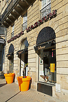 wine shop magnum rue gobineau bordeaux france