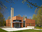 St. John Bosco Chapel Catholic Campus Ministry at Wright State University | The Collaborative
