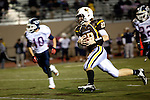 CCS Football Playoffs:  St. Francis High School