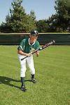 Damien High School baseball team individual photo.