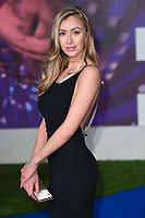 """Sophie Habboo<br /> arriving for the """"Mary Poppins Returns"""" premiere at the Royal Albert Hall, London<br /> <br /> ©Ash Knotek  D3467  12/12/2018"""