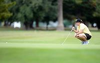 Alanah Gullery, Wellington, 2019 New Zealand Women's Interprovincials, Maraenui Golf Club, Napier, Hawke's Bay, New Zealand, Tuesday 03rd December, 2019. Photo: Sarah Lord/www.bwmedia.co.nz