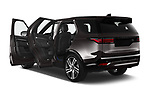 Car images of 2021 Land Rover Discovery R-Dynamic-HSE 5 Door SUV Doors