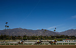 December 26, 2020: Scenes from Opening Day at Santa Anita Park in Arcadia, California on December 26, 2020. Evers/Eclipse Sportswire/CSM