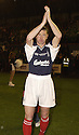 10/10/2002                   Copyright Pic : James Stewart.File Name : stewart-crunchie 03.KEVIN MCALLISTER BEFORE THE START OF HIS TESTIMONIAL...Payments to :-.James Stewart Photo Agency, 19 Carronlea Drive, Falkirk. FK2 8DN      Vat Reg No. 607 6932 25.Office     : +44 (0)1324 570906     .Mobile  : +44 (0)7721 416997.Fax         :  +44 (0)1324 570906.E-mail  :  jim@jspa.co.uk.If you require further information then contact Jim Stewart on any of the numbers above.........