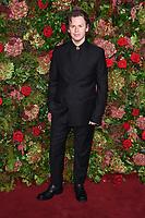 Christopher Kane<br /> arriving for the 2018 Evening Standard Theatre Awards at the Theatre Royal Drury Lane, London<br /> <br /> ©Ash Knotek  D3460  18/11/2018