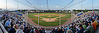 May 11, 2012; Eck Baseball Stadium..Photo by Matt Cashore/University of Notre Dame