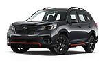 Subaru Forester e-Boxer Sport SUV 2021