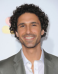 Ethan Zohn attends The  American Giving Awards held at Dorothy Chandler Pavilion in Los Angeles, California on December 09,2011                                                                               © 2011 DVS / Hollywood Press Agency