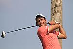 Omega Dubai Desert Classic Day 1 Fran