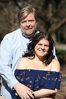 Sarah and Shane 3/20