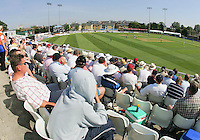 Essex CCC - General view of the ground - Essex Eagles vs Sri Lanka - Tourist Match at Ford County Ground, Chelmsford - 09/06/06 - (Gavin Ellis 2006)