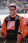 Oct 19, 2008; 12:25:26 PM;  Martinsville, VA, USA; NASCAR Sprint Cup Series race at the Martinsville Speedway for the TUMS Quick Pak 500.  Mandatory Credit: (thesportswire.net)