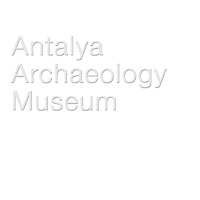 Antalya Archaeological Museum, Turkey