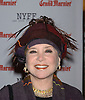 """..Cindy Adams..arriving at the opening of the 41st New York Film Festival ..screening of """" Mystic River"""" on October 3, 2003 in New York City. Photo By Robin Platzer, Twin Images"""
