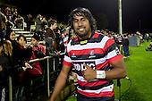 100731 ITM Cup - Counties Manukau Steelers vs Otago