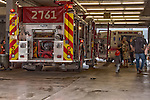 Menomonee Falls Fire Department Station1 Open House