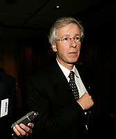2005 file photo ,<br /> Stephane Dion<br /> <br /> Environment Minister, canada