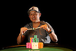 2013 WSOP Event #50: $2500 10-Game Mix / Six Handed