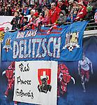 Leipzig fans